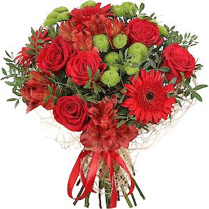 Цветы купить в саранске заказать свадебные букеты в киеве