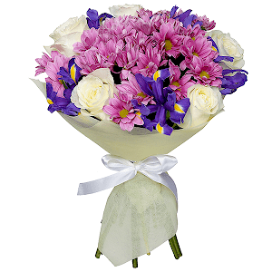 Купить цветы в саранске